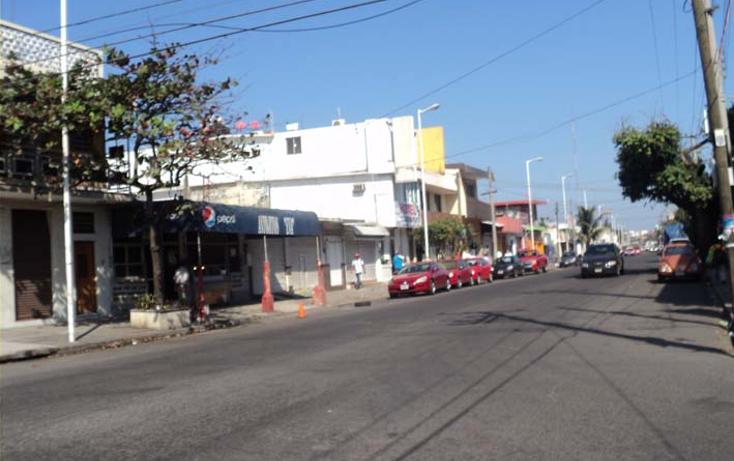 Foto de edificio en venta en  , veracruz centro, veracruz, veracruz de ignacio de la llave, 1100003 No. 14