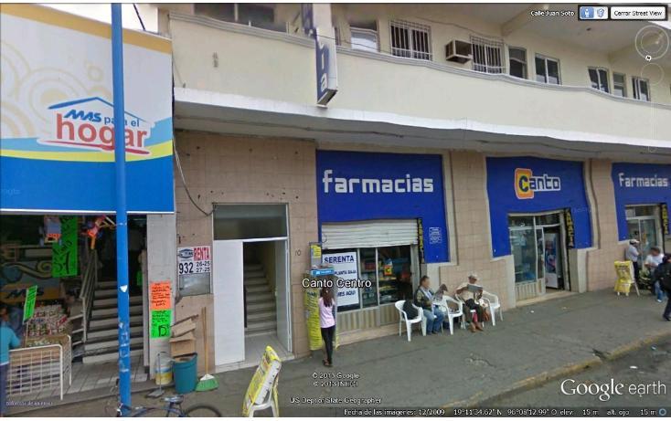 Foto de local en venta en  , veracruz centro, veracruz, veracruz de ignacio de la llave, 1105497 No. 04