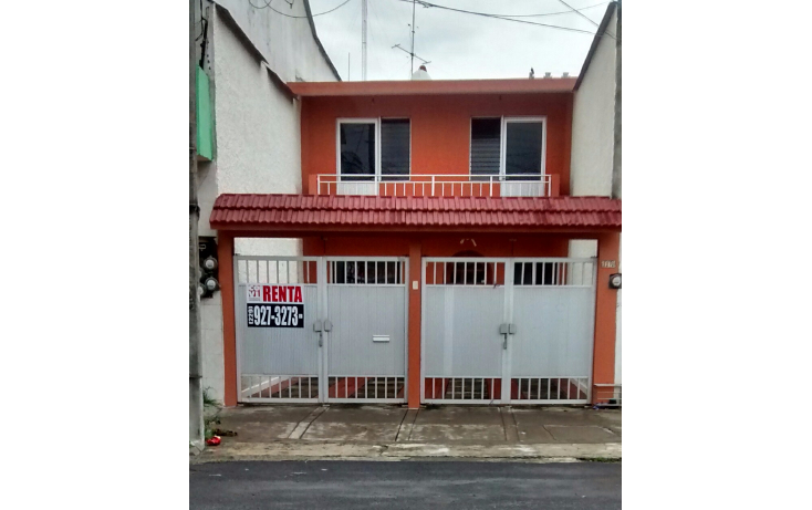 Foto de casa en renta en  , veracruz centro, veracruz, veracruz de ignacio de la llave, 1106989 No. 01
