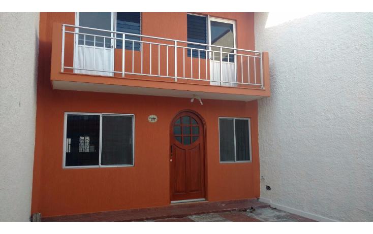Foto de casa en renta en  , veracruz centro, veracruz, veracruz de ignacio de la llave, 1106989 No. 02