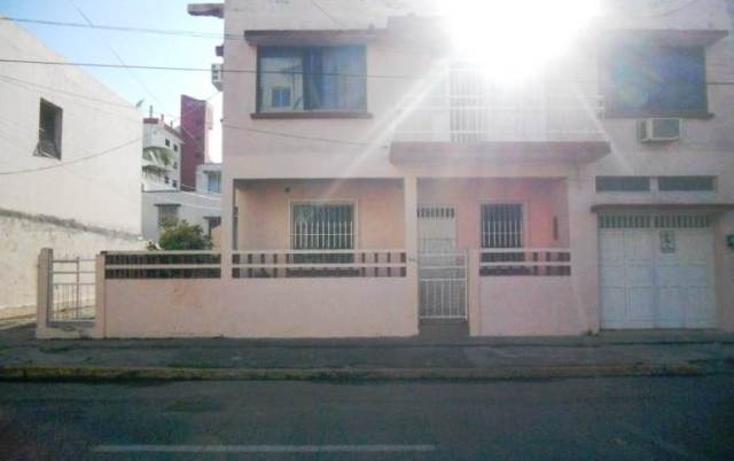 Foto de terreno habitacional en venta en  , veracruz centro, veracruz, veracruz de ignacio de la llave, 1134965 No. 01