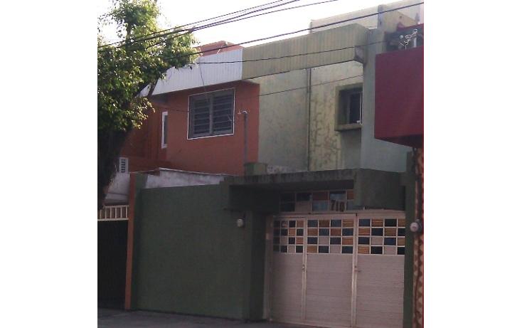 Foto de casa en venta en  , veracruz centro, veracruz, veracruz de ignacio de la llave, 1138191 No. 01