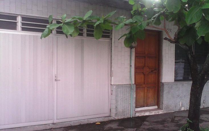 Foto de casa en venta en  , veracruz centro, veracruz, veracruz de ignacio de la llave, 1147805 No. 01