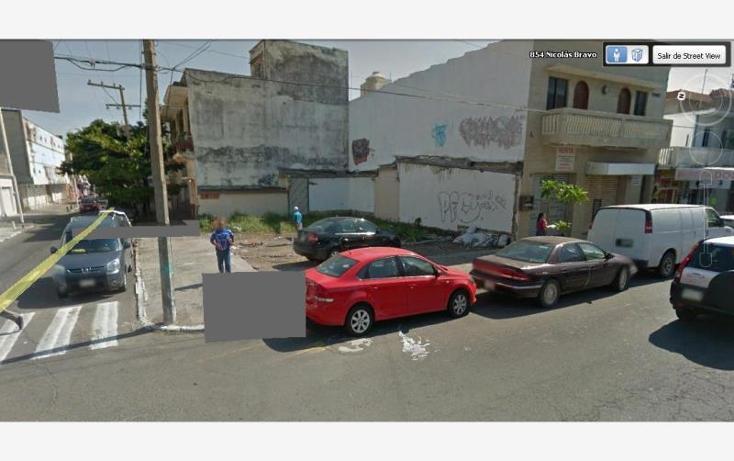 Foto de terreno comercial en venta en  , veracruz centro, veracruz, veracruz de ignacio de la llave, 1177759 No. 01
