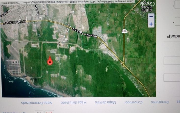 Foto de terreno habitacional en venta en  , veracruz centro, veracruz, veracruz de ignacio de la llave, 1192269 No. 03