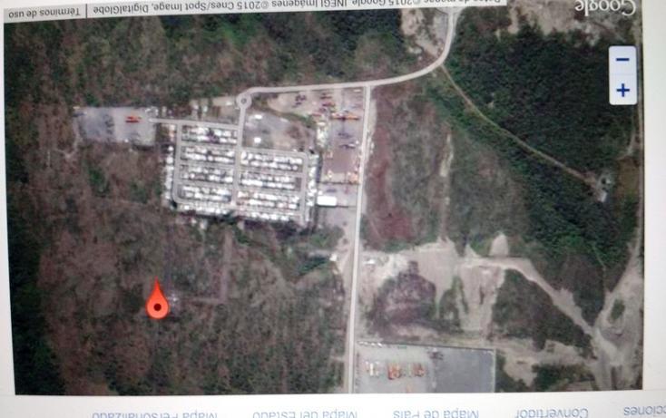 Foto de terreno habitacional en venta en  , veracruz centro, veracruz, veracruz de ignacio de la llave, 1192269 No. 04