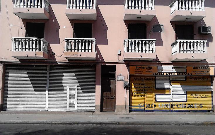 Foto de edificio en venta en  , veracruz centro, veracruz, veracruz de ignacio de la llave, 1263261 No. 03