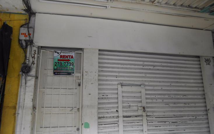 Foto de local en renta en  , veracruz centro, veracruz, veracruz de ignacio de la llave, 1268071 No. 11