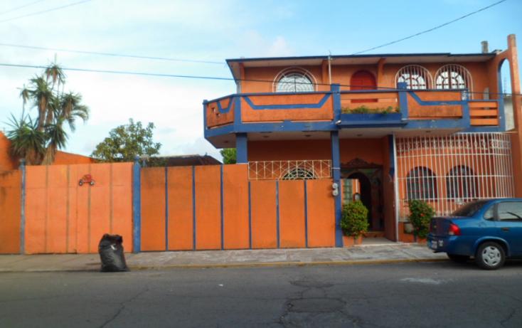 Foto de casa en venta en  , veracruz centro, veracruz, veracruz de ignacio de la llave, 1268261 No. 01