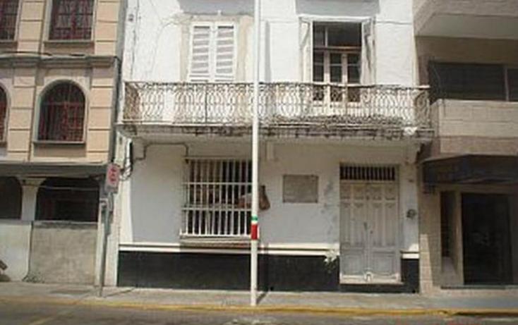 Foto de oficina en renta en  , veracruz centro, veracruz, veracruz de ignacio de la llave, 1272407 No. 01
