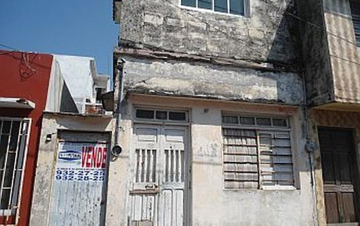 Foto de casa en venta en  , veracruz centro, veracruz, veracruz de ignacio de la llave, 1277905 No. 01