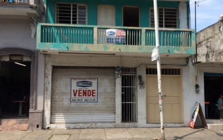 Foto de casa en venta en  , veracruz centro, veracruz, veracruz de ignacio de la llave, 1280059 No. 01