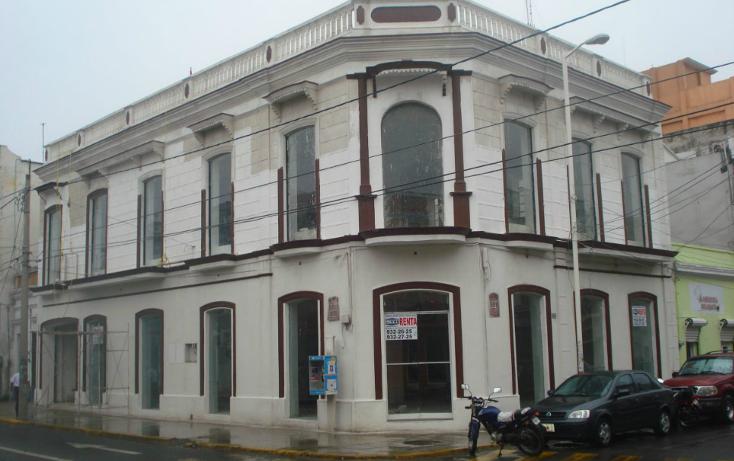 Foto de local en renta en  , veracruz centro, veracruz, veracruz de ignacio de la llave, 1280093 No. 01