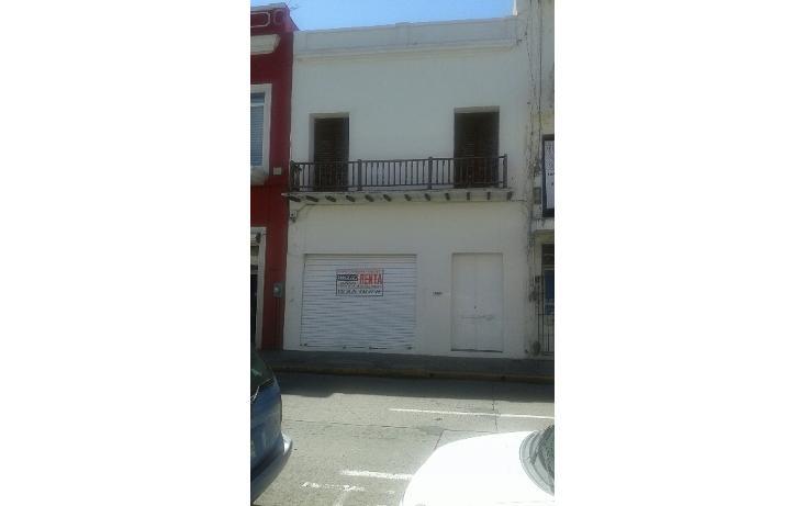 Foto de local en renta en  , veracruz centro, veracruz, veracruz de ignacio de la llave, 1280185 No. 01