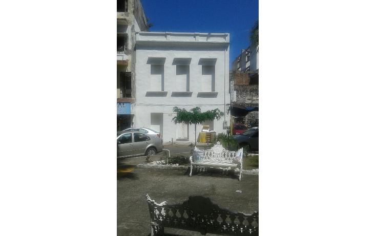 Foto de local en renta en  , veracruz centro, veracruz, veracruz de ignacio de la llave, 1280185 No. 02