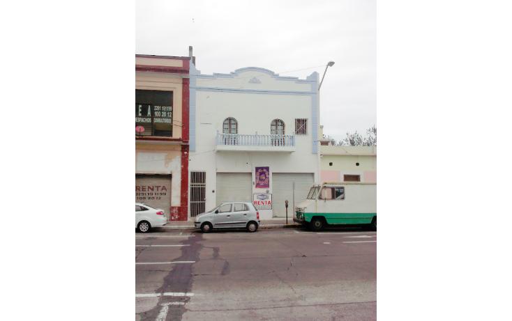 Foto de edificio en venta en  , veracruz centro, veracruz, veracruz de ignacio de la llave, 1280245 No. 01