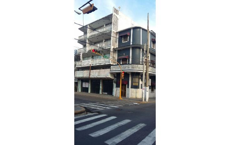 Foto de edificio en venta en  , veracruz centro, veracruz, veracruz de ignacio de la llave, 1298877 No. 01