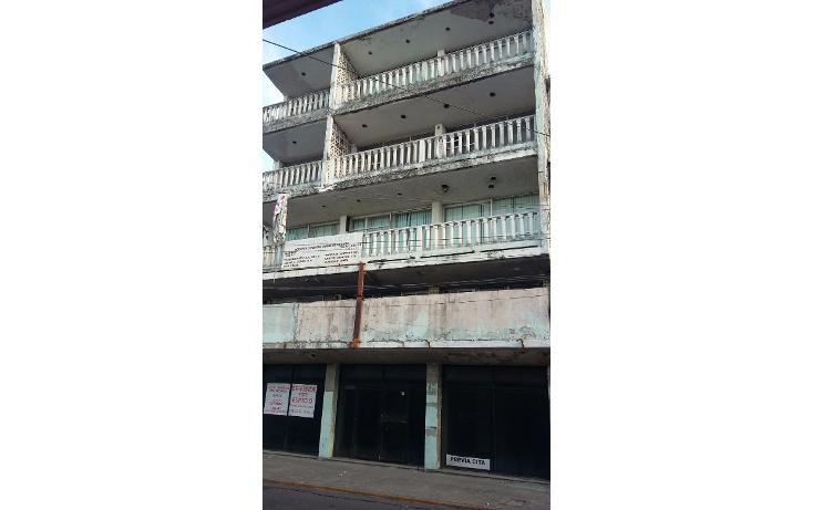 Foto de edificio en venta en  , veracruz centro, veracruz, veracruz de ignacio de la llave, 1298877 No. 02