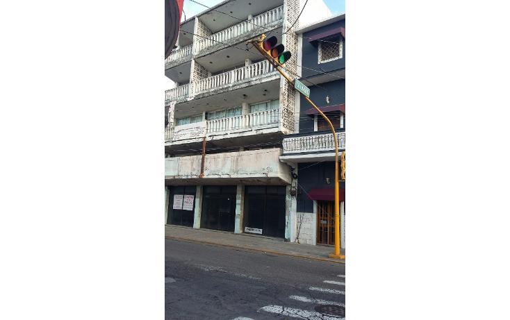 Foto de edificio en venta en  , veracruz centro, veracruz, veracruz de ignacio de la llave, 1298877 No. 04