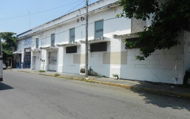 Foto de nave industrial en renta en  , veracruz centro, veracruz, veracruz de ignacio de la llave, 1316131 No. 01