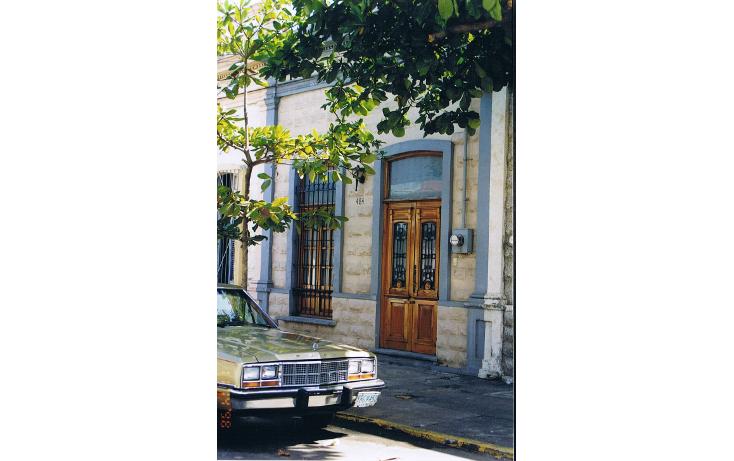 Foto de oficina en renta en  , veracruz centro, veracruz, veracruz de ignacio de la llave, 1317893 No. 01