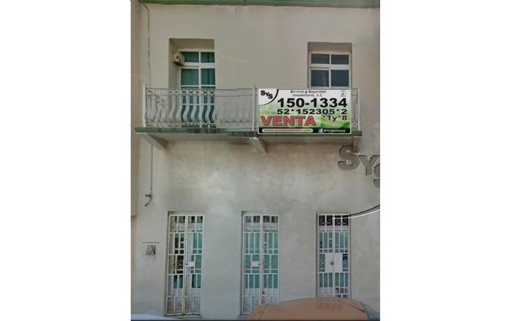 Foto de edificio en venta en  , veracruz centro, veracruz, veracruz de ignacio de la llave, 1334845 No. 01