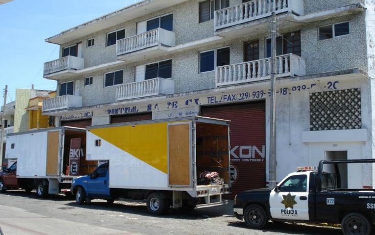 Foto de departamento en renta en  , veracruz centro, veracruz, veracruz de ignacio de la llave, 1388727 No. 01