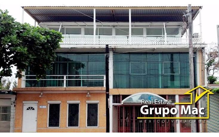 Foto de local en venta en  , veracruz centro, veracruz, veracruz de ignacio de la llave, 1407839 No. 01