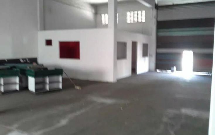 Foto de nave industrial en renta en  , veracruz centro, veracruz, veracruz de ignacio de la llave, 1412253 No. 03