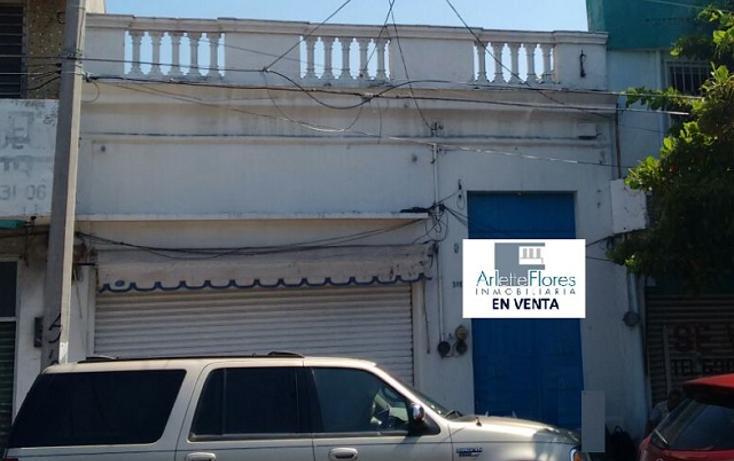 Foto de terreno habitacional en venta en  , veracruz centro, veracruz, veracruz de ignacio de la llave, 1416813 No. 02