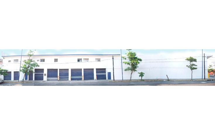 Foto de nave industrial en renta en  , veracruz centro, veracruz, veracruz de ignacio de la llave, 1417701 No. 02