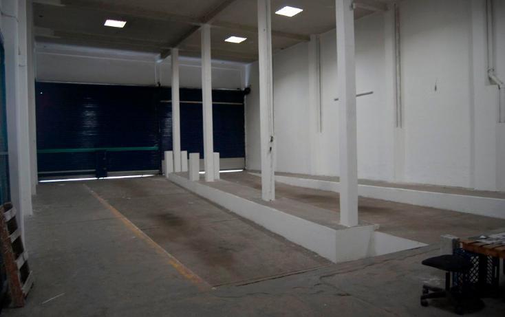 Foto de nave industrial en renta en  , veracruz centro, veracruz, veracruz de ignacio de la llave, 1417701 No. 07