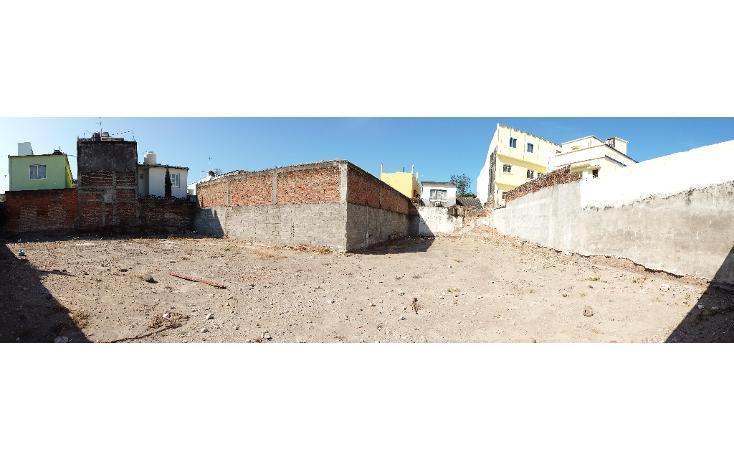 Foto de terreno habitacional en venta en  , veracruz centro, veracruz, veracruz de ignacio de la llave, 1418221 No. 02