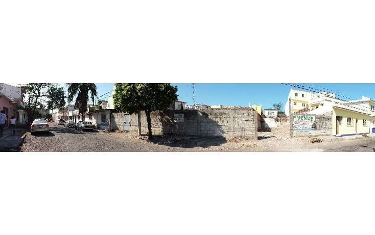 Foto de terreno habitacional en venta en  , veracruz centro, veracruz, veracruz de ignacio de la llave, 1418221 No. 03