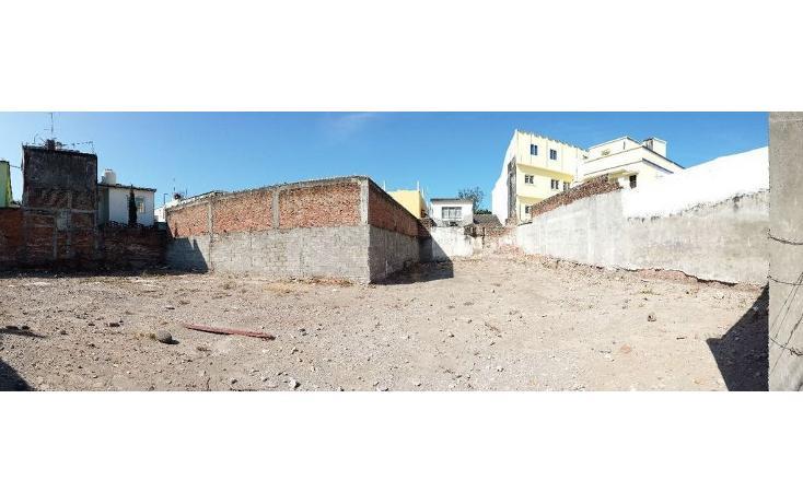 Foto de terreno habitacional en venta en  , veracruz centro, veracruz, veracruz de ignacio de la llave, 1418221 No. 04