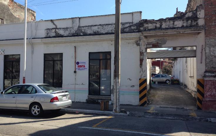Foto de local en renta en  , veracruz centro, veracruz, veracruz de ignacio de la llave, 1418257 No. 01