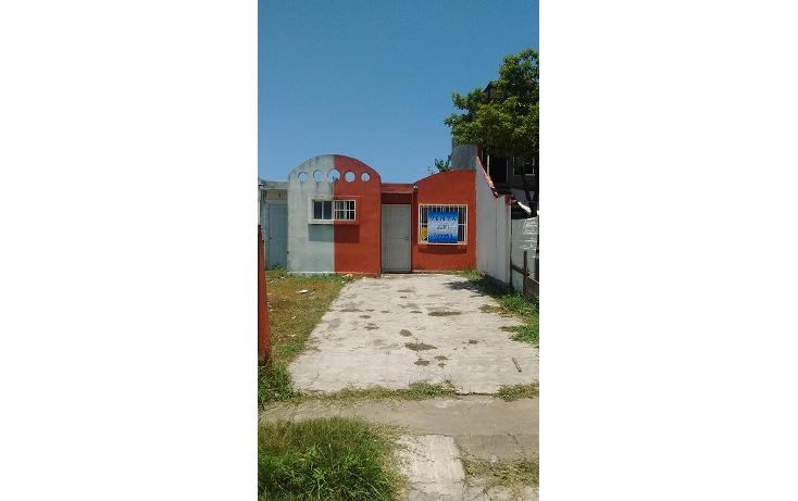 Foto de casa en venta en  , veracruz centro, veracruz, veracruz de ignacio de la llave, 1418969 No. 01
