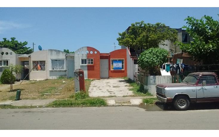 Foto de casa en venta en  , veracruz centro, veracruz, veracruz de ignacio de la llave, 1418969 No. 05