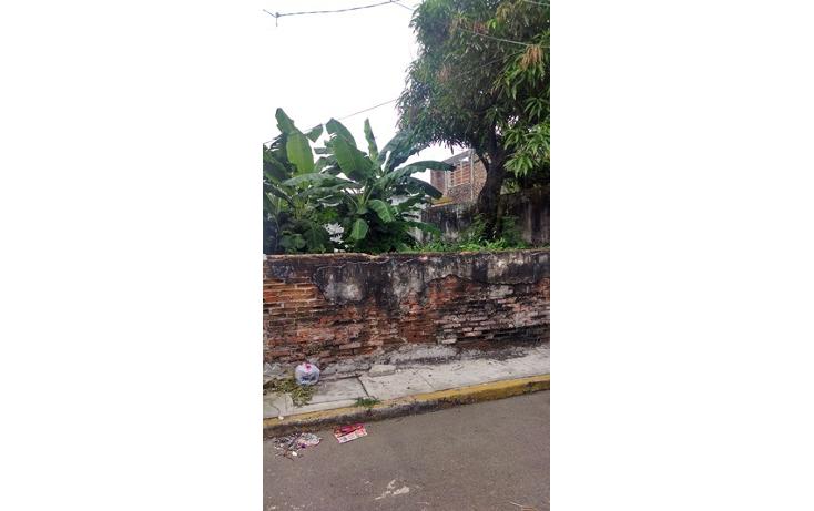 Foto de terreno habitacional en venta en  , veracruz centro, veracruz, veracruz de ignacio de la llave, 1419457 No. 04