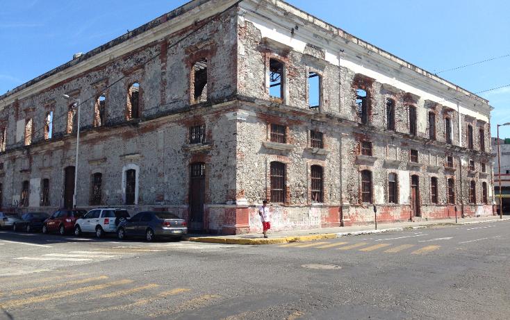 Foto de edificio en venta en  , veracruz centro, veracruz, veracruz de ignacio de la llave, 1436655 No. 02
