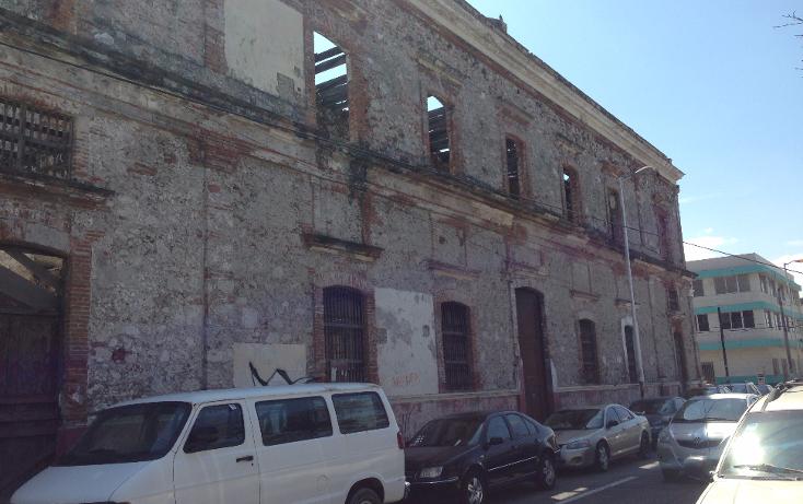 Foto de edificio en venta en  , veracruz centro, veracruz, veracruz de ignacio de la llave, 1436655 No. 14