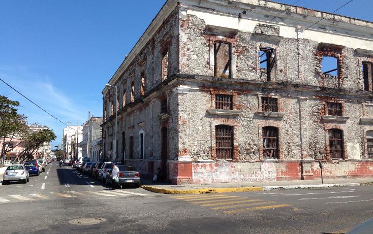 Foto de edificio en venta en  , veracruz centro, veracruz, veracruz de ignacio de la llave, 1436655 No. 15