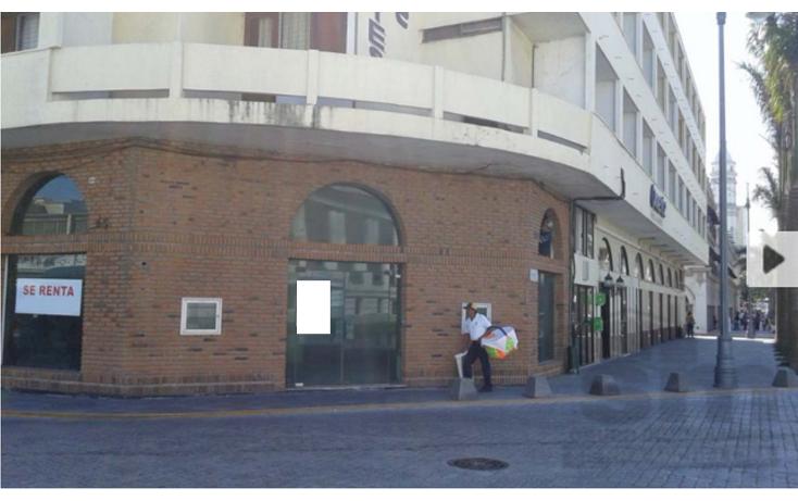 Foto de local en renta en  , veracruz centro, veracruz, veracruz de ignacio de la llave, 1459441 No. 03