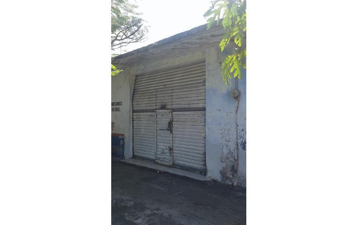 Foto de local en renta en  , veracruz centro, veracruz, veracruz de ignacio de la llave, 1484373 No. 01