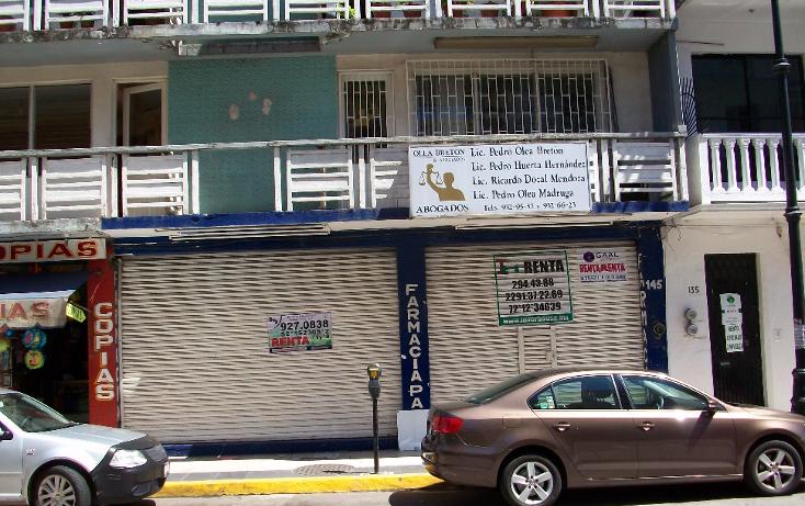 Foto de local en renta en  , veracruz centro, veracruz, veracruz de ignacio de la llave, 1501689 No. 10
