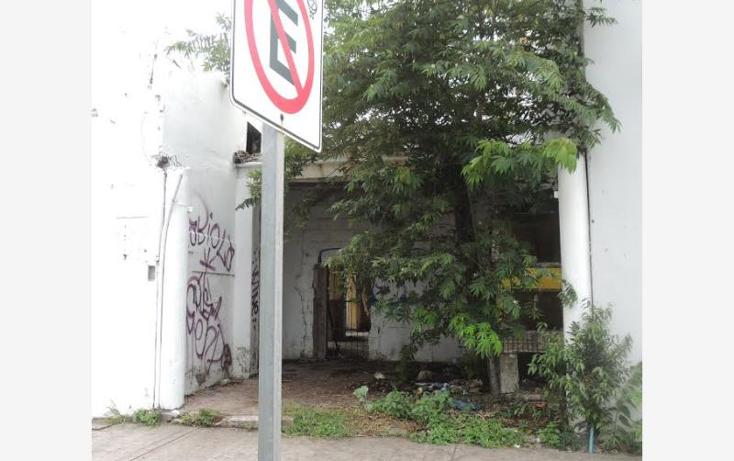Foto de terreno comercial en venta en  , veracruz centro, veracruz, veracruz de ignacio de la llave, 1528864 No. 02
