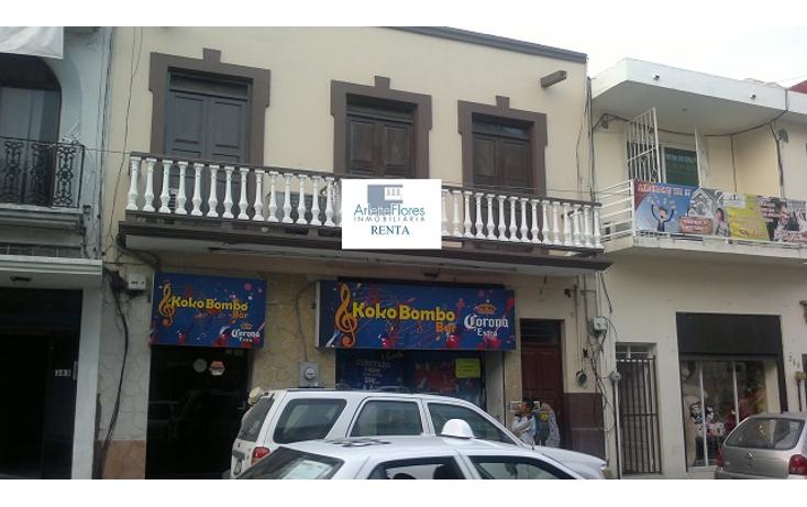 Foto de oficina en renta en  , veracruz centro, veracruz, veracruz de ignacio de la llave, 1552972 No. 01