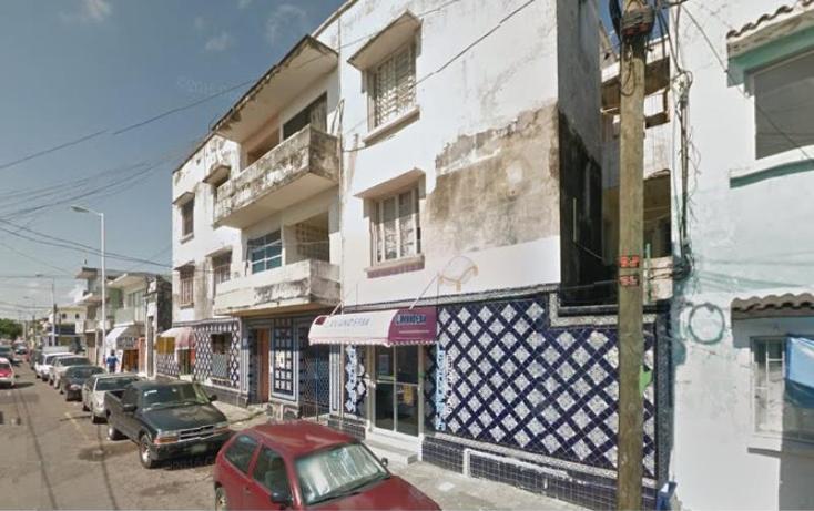 Foto de departamento en venta en  , veracruz centro, veracruz, veracruz de ignacio de la llave, 1591968 No. 03