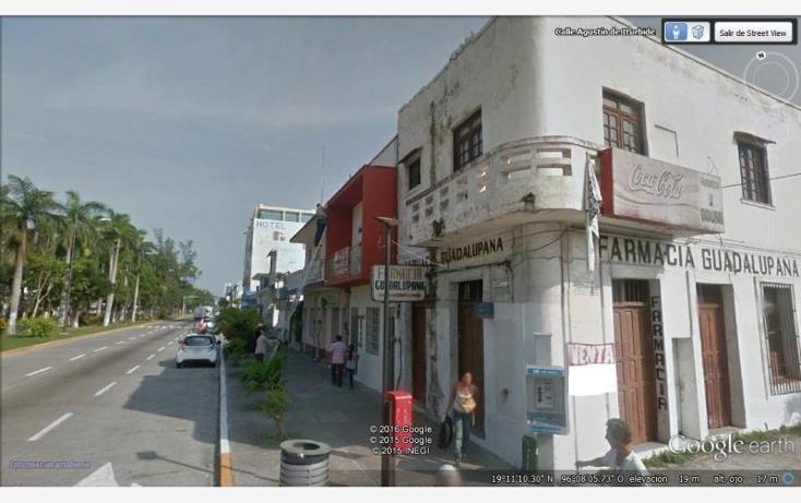 Foto de local en venta en  , veracruz centro, veracruz, veracruz de ignacio de la llave, 1595876 No. 01
