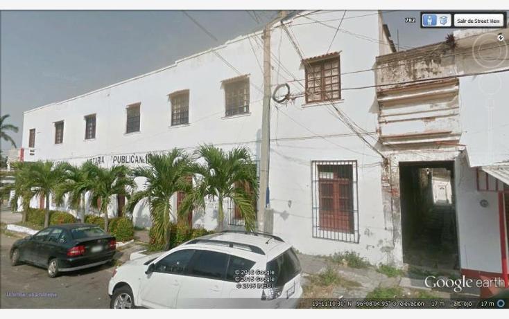 Foto de local en venta en  , veracruz centro, veracruz, veracruz de ignacio de la llave, 1595876 No. 03